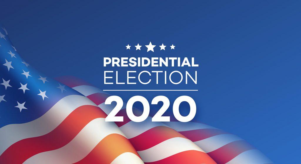 2020美國總統大選